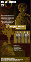TSI | Theodore's Reference (Finished!) by Kirrw