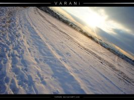 : bound arround : by Varani