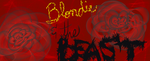 Blondie and the Beast Title by KrazyKat001