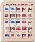 Crimson Skies: Flags of North America 1934 by lrenhrda