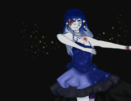 .: Ain't Dancing a Wonderful Thing? .: by LuvScissors