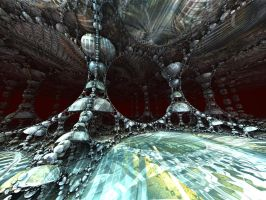 Cavernous Tartanus by timemit