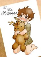 Little Will Graham by Arkham-Insanity