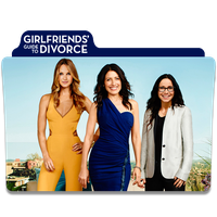 Girlfriends' Guide to Divorce Season 1 Icon Folder by florianques