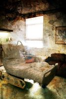 In That Sick Room by RickManuel