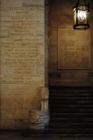 NY Library 05 by LucieG-Stock