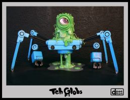 teh globs 01 by verstorbene