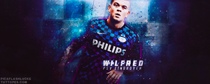 Wilfred Bouma by CR7S