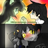 HS: Karkat's imagination by SuperVocaloidfan4eva