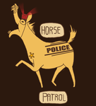 HORSE PATROL by thrill-house