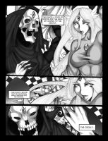 The Emps: page 012 by Kizziesama