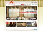 Window Decor Distributors by Dezign-Core