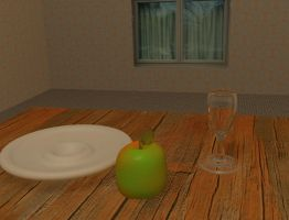 3d room by musth