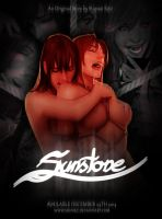 Sunstone - Poster by Delorean7