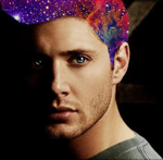 ''Hipster'' Dean Winchester Gif by gleek93098