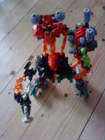 Bionicle Freak 2 by Gibson-the-mallrat