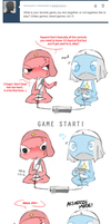 Just A Game by audin0