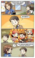SPN - Cas pls by KataChan