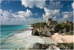 The City of Dawn- Tulum by tourofnature
