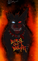 Burn out bright by Mogria