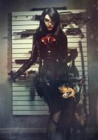 The Baroness by Admiralj