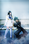 A new hope - Sanageyama x Satsuki by AndrewsSchmidt