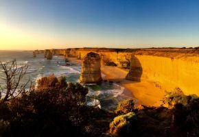12 Apostles  by Mac-Wiz
