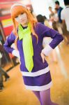 Scooby Doo - Daphne at STGCC by rurik0