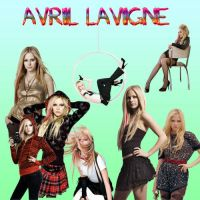 png avril Lavigne by ps-tutoriales-blog