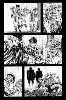 PREVIEW: THE LIVERPOOL DEMON #1 PG  7 by MattTriano