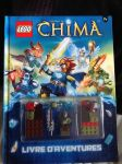 ''Legends of Chima'' 2014 Annual - French Edition by CCB-18