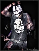Mortiis by darkmercy