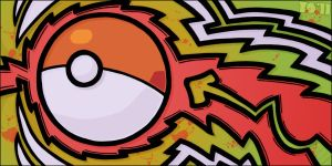 GO Pokeball by TheSerotonin