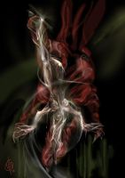 Given to Damnation by Angel-Bella-Donna