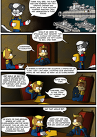 Darkness Falls - Chapter 1 - Page 11 [EN] by calculusmaster