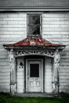 /|\ The Forgotten Abode /|\ by Karmas-Camera