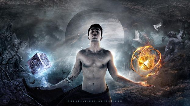 Duality by Whendell