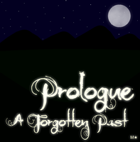 COTS: Prologue Splash Page by MossyMyBaby