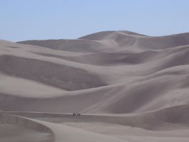 dunes by rdubk