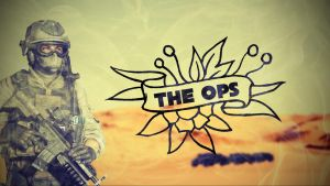 The OPS Wallpaper by Binary-Map