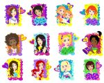 Cheer Freelance Icons by Blush-Art