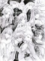 Fate stay night by God-Given-25