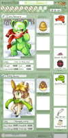 PMD-E App: Team Spring Seekers by Naorui