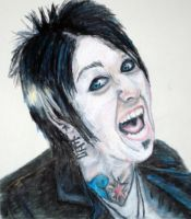 Jacoby Shaddix by CipherWolf