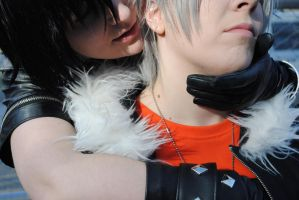 Togainu no Chi - I own you by Majin-sama
