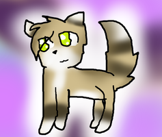 Contest Entry For Riku-Cat by MossySparkle