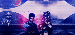 ~ Magnus Bane Chronicles #header #ordered by for24hours