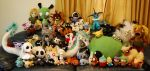 So I have a lot of toys.. by aphid777