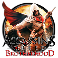 Assassin's C. Brotherhood E by dj-fahr
