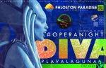 Diva Poster 5th Element by pahko